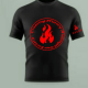 C.H.A.O.S. Circle Logo T-shirt (Men)