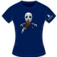 Move In Silence Women Short Sleeve T-Shirt